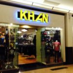 Khan Fight Shop at The Boulevard Mall