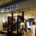 Torrid at The Boulevard Mall