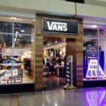 Vans at The Boulevard Mall