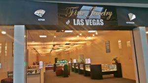 Fine Jewelry of Las Vegas at The Boulevard Mall