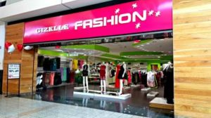 Gizelle Fashion at The Boulevard Mall