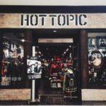Hot Topic at The Boulevard Mall