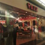 Yazz at The Boulevard Mall