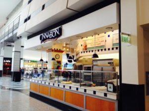 Cinnabon at The Boulevard Mall Las Vegas