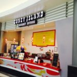 Coney Island Gourmet Hotdogs at The Boulevard Mall Las Vegas