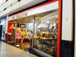 Gift Collection at The Boulevard Mall Las Vegas