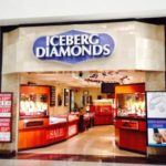 Iceberg Diamonds at The Boulevard Mall Las Vegas