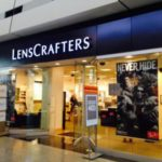 LensCrafters at The Boulevard Mall Las Vegas