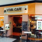 Viva Cafe at The Boulevard Mall Las Vegas