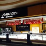 Zaragoza Jewelers at The Boulevard Mall Las Vegas