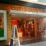 Bath and Body Works at The Boulevard Mall Las Vegas