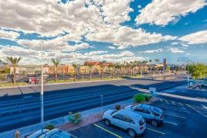 New Las Vegas Boulevard Mall