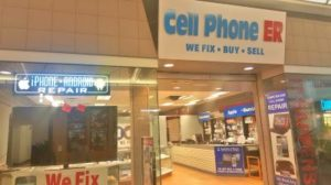 Cell Phone ER at The Boulevard Mall