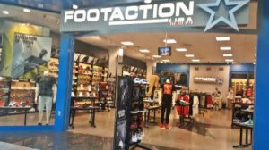 Footaction at The Boulevard Mall Las Vegas
