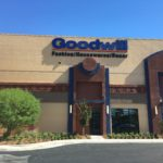Goodwill at The Boulevard Mall Las Vegas