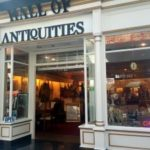 Hall of Antiquities at The Boulevard Mall Las Vegas