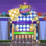 John's Incredible Pizza at The Boulevard Mall Las Vegas