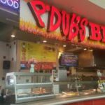 Pdub's BBQ at the Boulevard Mall Las Vegas