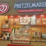 Pretzel Maker at The Boulevard Mall Las Vegas
